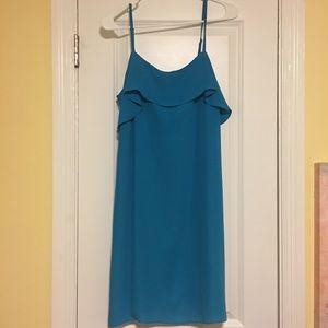 Alice & Olivia Spaghetti Strap Dress